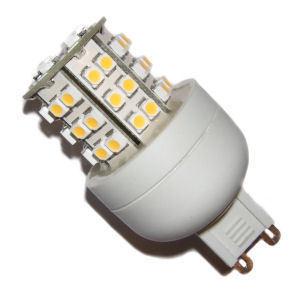 Bombilla led g9 4w calidad extra - Bombilla halogena g9 ...